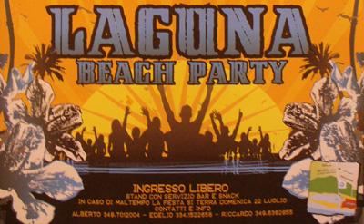 Laguna beach 2008