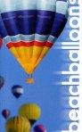 4° raduno mongolfiere a Eraclea Mare