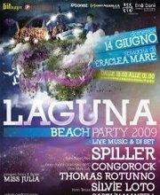 Laguna Beach Party 2009