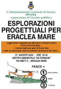Convegno a Eraclea il 27 agosto.
