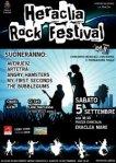 Heraclia Rock pt.II