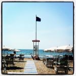 Bandiera Blu 2013 a Eraclea Mare